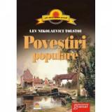 Povestiri Populare - Lev Nikolaevici Tolstoi