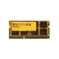 Memorie laptop Zeppelin 8GB DDR3 1600 MHz