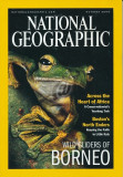 National Geographic - October 2000