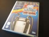 Set complet de cartonase Topps Match Attax UEFA Champions League 17/18 in album