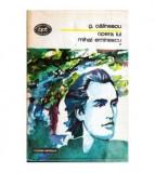 Opera lui Mihai Eminescu vol.I-II-III-IV