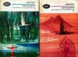 Ramayana (vol. I + II) - Valmiki