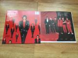 ROD STEWART - BODY WISHES (1983,WB,GERMANY) vinil vinyl