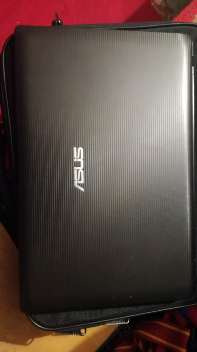 LEPTOP ASUS X53S cuore i5