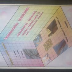 Tehnologia Meseriei - Constructii Finisaje Manual pentru anul III...