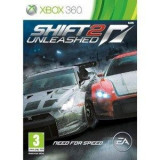 Need For Speed Shift 2 Unleashed XB360