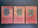 MARIA, REGINA ROMANIEI - POVESTEA VIETII MELE 3 volume, editie veche