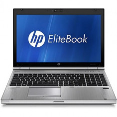 Laptop second hand HP EliteBook 8560p Webcam Display A-