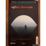 Suflete damnate, Yrsa Sigurdardottir