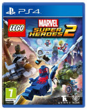 Joc Playstation PS4 Marvel LEGO Super Heroes 2 Ps4