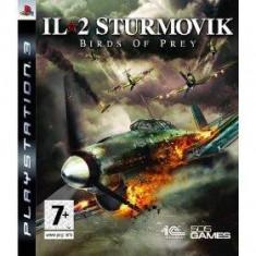 Il-2 Sturmovik: Birds of Prey PS3