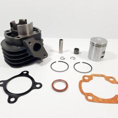 Kit Cilindru Set Motor Scuter Benelli - Beneli K2 49cc 50cc Racire AER