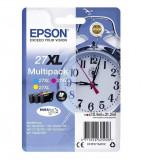 Cartus cerneala Epson multipack 27XL DURABrite Ultra Ink C/M/Y C13T27154012