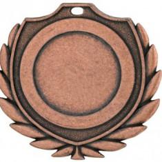 Medalie Bronz, 5 cm diametru