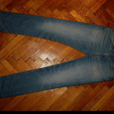 Blugi Levis 511-Mexic-Marimea W33xL34 (talie-86cm,lungime-110cm)
