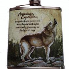 Butelca Vanator inox 210 ml