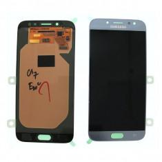 Ecran Samsung Galaxy J7 J730 Original Argintiu