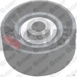 Rola ghidare/conducere, curea transmisie ROVER 75 (RJ) (1999 - 2005) QWP WBT177