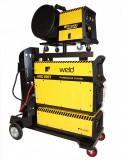 ProWELD MIG-500Y invertor sudare MIG/MAG profesional, derulator detasabil