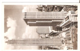 SUA NEW YORK CITY – Radio City Music Hall at Rockefeller Center VINTAGE POSTCARD