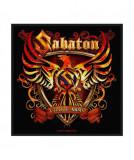 Patch Sabaton: Coat Of Arms