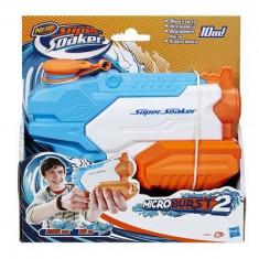 Pistol Cu Apa Nerf Super Soaker Microburst 2