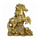 Calul Victoriei cu Sacul Prosperitatii