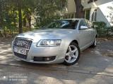 Audi A6 2.0 Tdi 140cp navi, Motorina/Diesel, Break