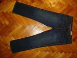 """Blugi Wrangler """"Arizona Stretch""""-Marimea W38xL32 (talie-98cm,lungime-108cm)"""