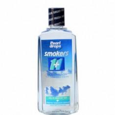 Apa de gura Smokers, 400 ml