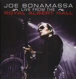 Joe Bonamassa Live From The Royal Albert Hall LP (2vinyl)