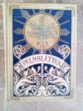 Carte veche limba germana Palmblatter Karl Gerok 1903