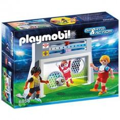 Poarta De Fotbal Pentru Antrenament