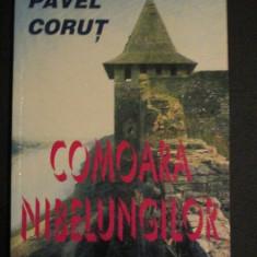 Comoara nibelungilor
