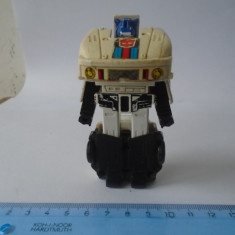 bnk jc Transformers Hasbro 1989 Takara JAZZ G1 PRETENDER