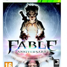 Fable Anniversary XB360