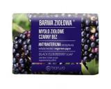 Sapun antibacterian cu soc negru, 100 g, Barwa Cosmetics