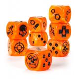 Zaruri pentru Miniaturi, Necromunda Dice Set