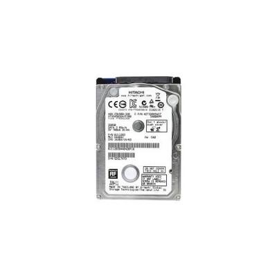 Hard Disk Laptop Sh -Hitachi 250 GB ,8 MB ,SATA 1.5Gb/s foto