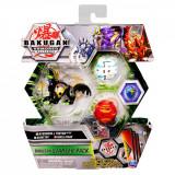 Set Bakugan Armored Alliance, Hydorous x Thryno Ultra, Barbetra, Auxillataur, 20125406