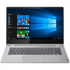 Laptop 2 in 1 Lenovo Ideapad C340-15IIL cu procesor Intel® Core™ i7-1065G7 3.90 GHz Ice Lake 15.6 inch Full HD IPS 8GB 1TB SSD Intel Iris Plus Graphic