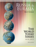Russia and Eurasia 2018-2019