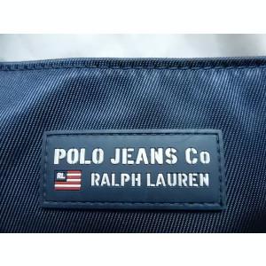 Gentuta Polo Jeans CO. Ralph Lauren; 27 x 16 x 10 cm; impecabila, ca noua