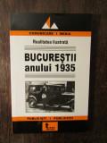 BUCURESTII ANULUI 1935