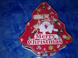 Merry Christmas pusculita brad craciun jucarie copii