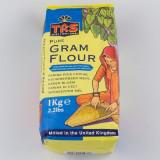 TRS Gram Flour Besan (Faina de Naut) 1kg