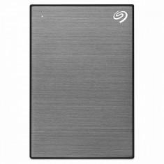 Hard disk extern Seagate Backup Plus Slim 2TB USB 3.0 2.5 inch Grey