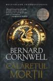 Călărețul morții. Seria Ultimul regat (vol. 2)