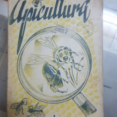 Revista Apicultura, Nr. 1, Anul XXVI, Ianuarie-martie 1951