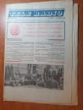 Revista tele-radio saptamana 28 august- 3 septembrie 1988